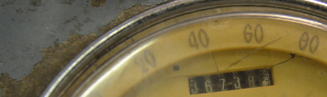 thais speedometer